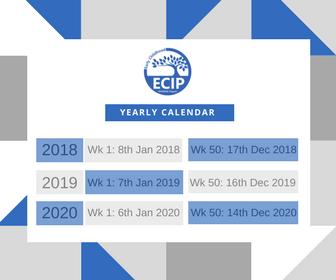 ECIP YEARLY CALENDAR (1)